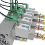 Water Flow Monitoring Hot Runner Temperature Controller