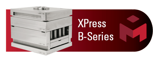 DME XPress B-Series