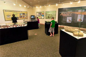 Moose Lake Agate and Geological Interpretive Center