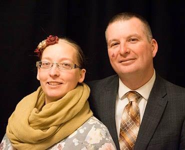 Bro & Sis Witmer