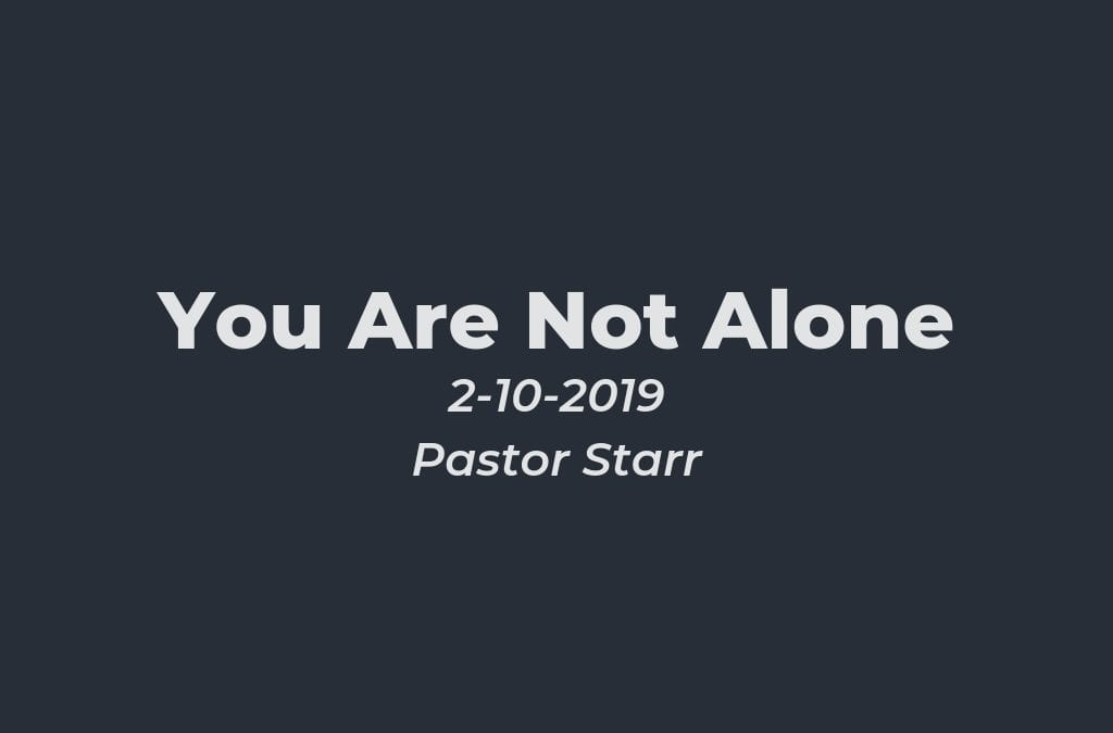 Sunday Sermons | Apostolic Faith Church