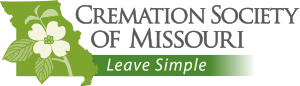 Cremation Society of Missouri Logo