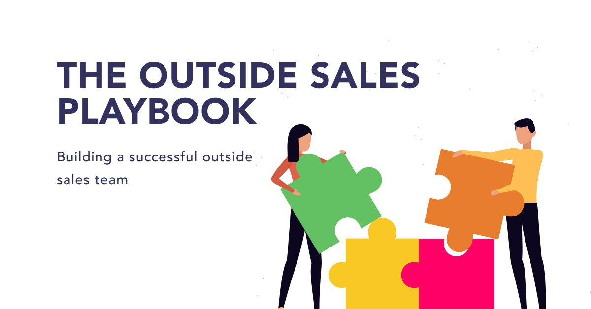 Outside Sales Playbook