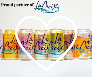 Lacroix ad for laura