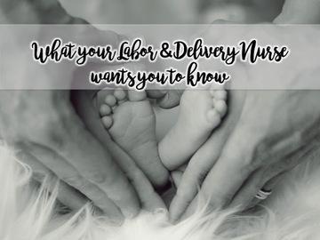 L and d nurse