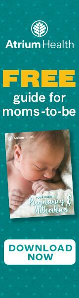 Maternity hub   banner ad
