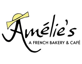 Amelies weblogo