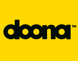 Doona logo