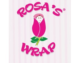 Rosas wraps