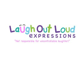 Laughing out loud expressions bronze houston  px x 205px logos for website