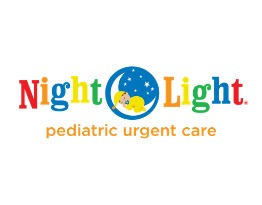 Nightlight pediatrics gold houston  px x 205px logos for website
