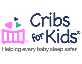 Cribs for kids logo a