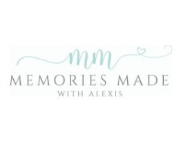 Memories made with alexis gold orlando px x 205px logos for website