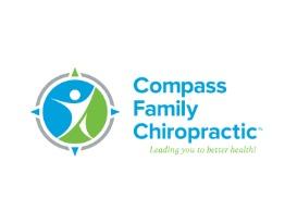Compass family chiro logo