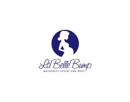 La belle bump logo
