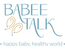Babee talk logo upload to website