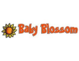 Baby blossom logo