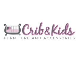 Crib and kids logo for website