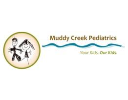 Muddy creek web logo