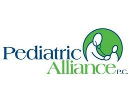 Pediatric alliance logo for website