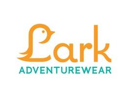 Larkwear logo for website