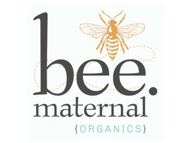 Beematernal web logo