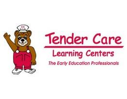 Tender care web logo