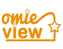 Omie view logo