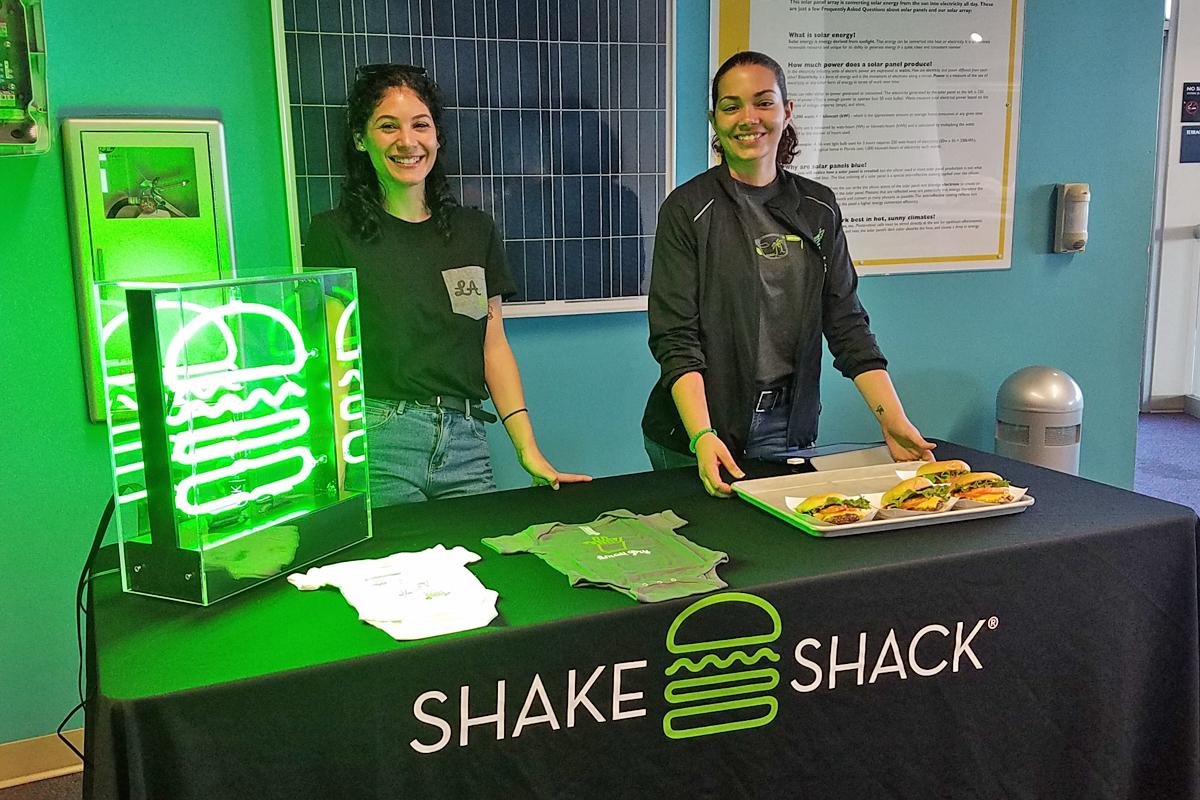 Shake shack orlando