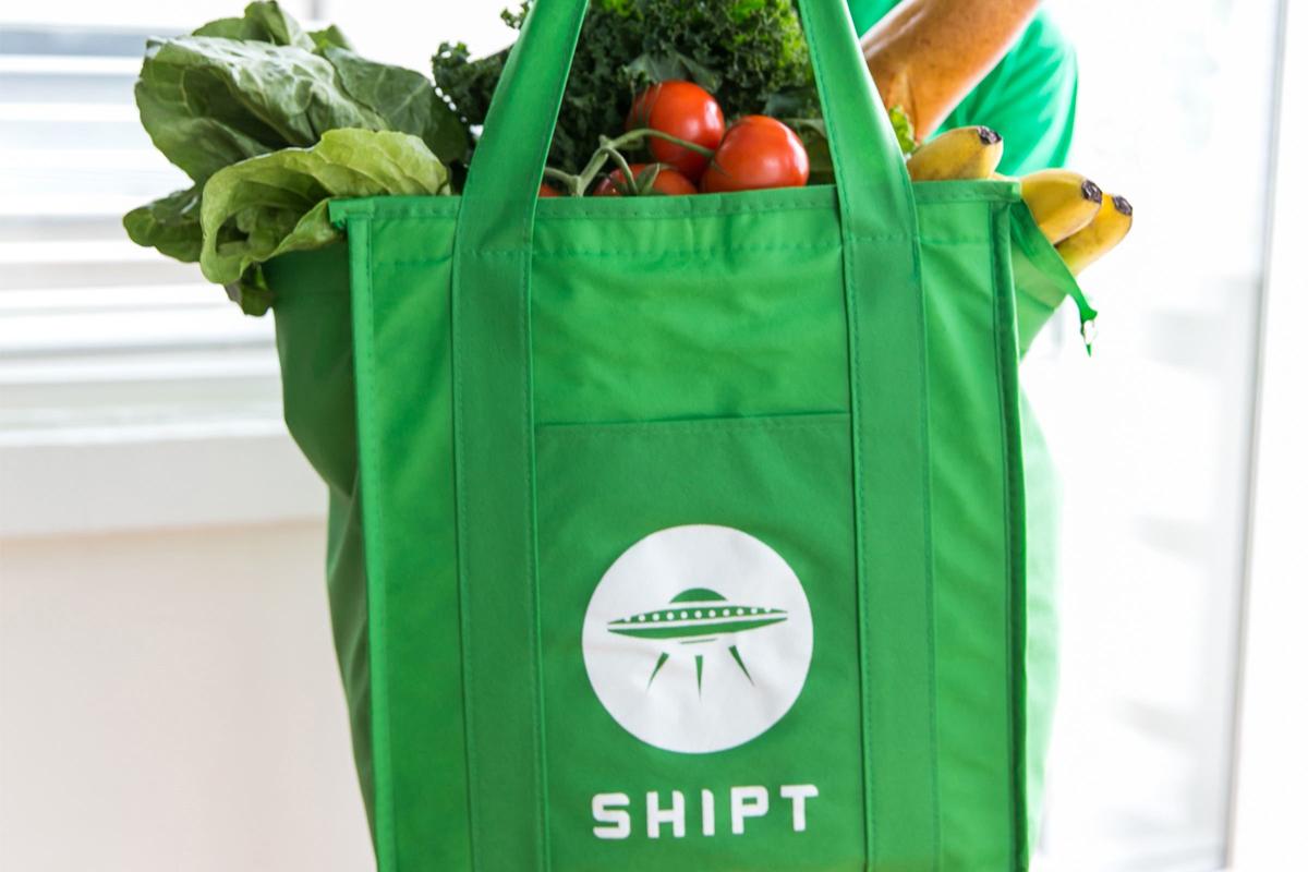 Shipt bag