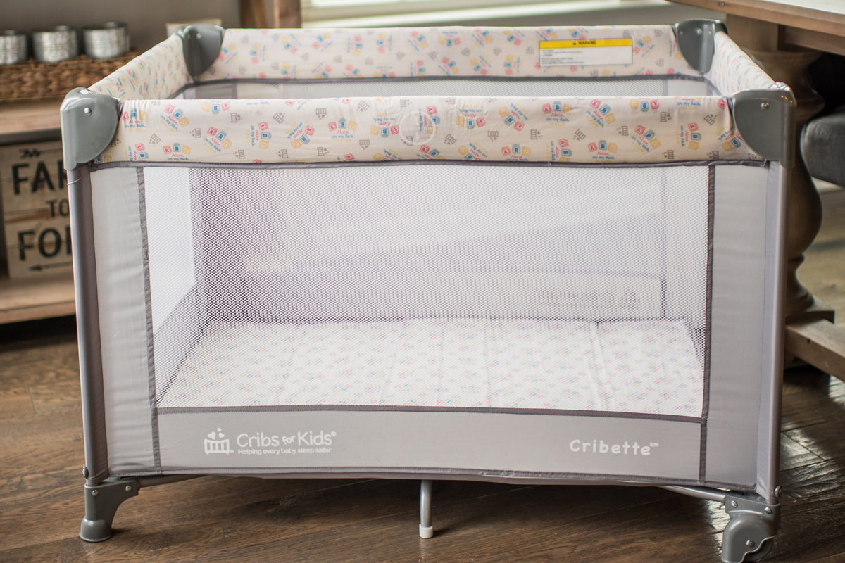 Cribs for kids partner