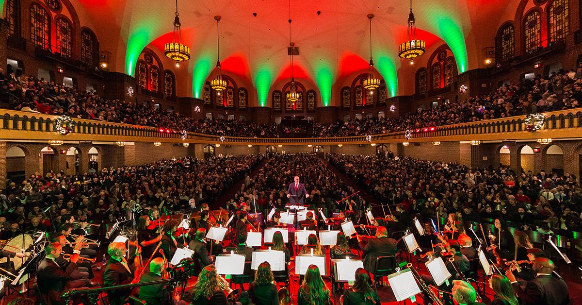 Christmas Concert | Moody Church