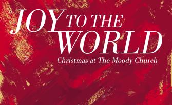Christmas at Moody Church