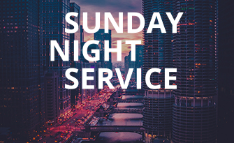 Sunday Night Service