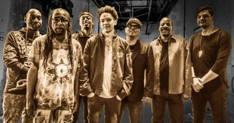 Dumpstaphunk Covers Buddy Miles' Classic Funk Anthem ...