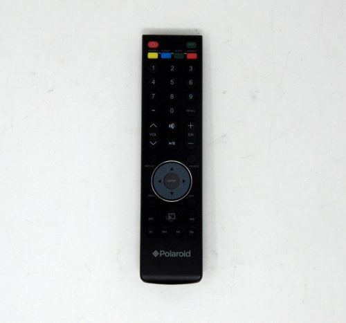 Polaroid 43GSR4100KN TV Remote Control With Chromecast Button
