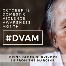 Bring Older Survivors in from the Margins
