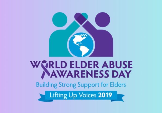 WEAAD 2019: Lifting Up Voices Webinar