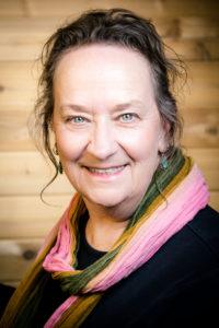 Ann Turner, Advocacy Coordinator