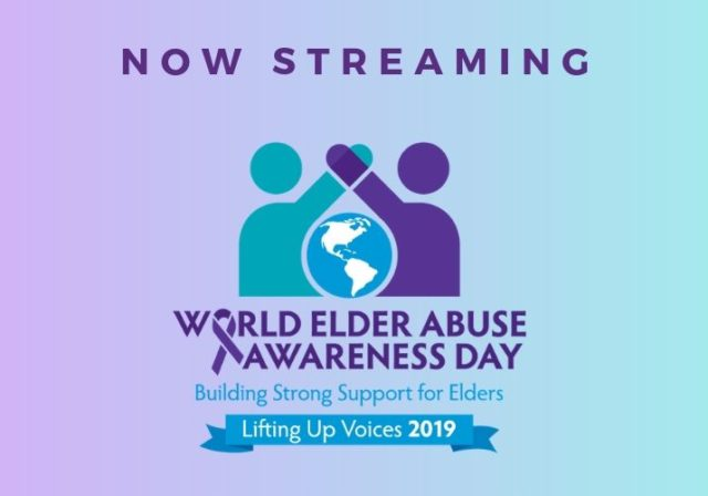 WEAAD LUV Webinar Now Streaming