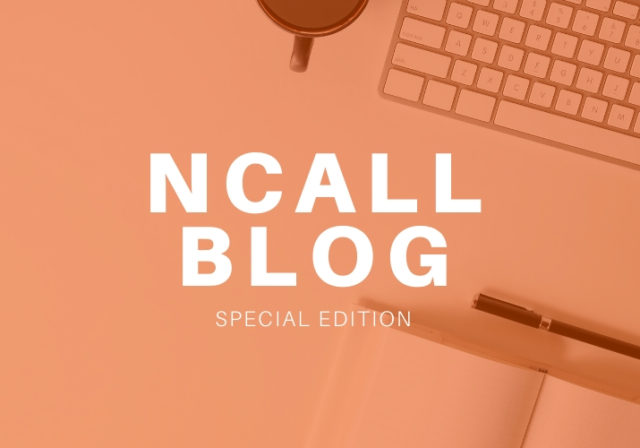 NCALL Blog Special Edition