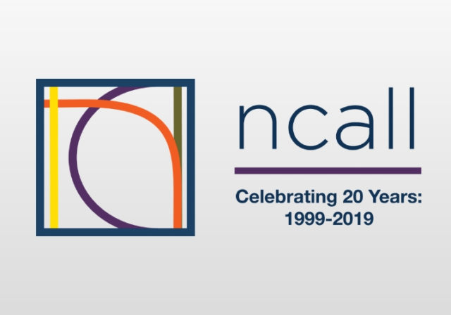 NCALL Celebrating 20 Years
