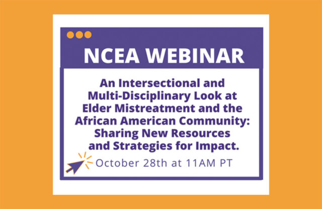 NCEA Webinar graphic