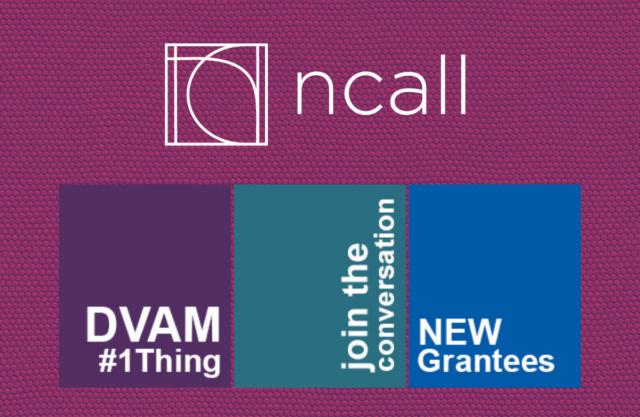 NCALL News Update graphic