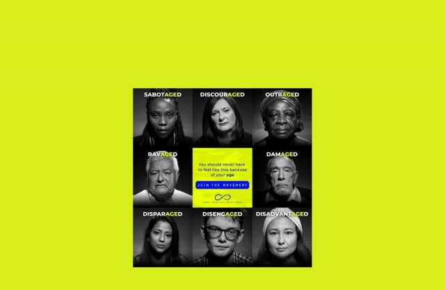 Global Campaign to Combat Ageism