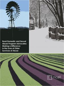 Rural Toolkit front cover