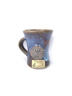 Colm De Ris Straight Mug Cup
