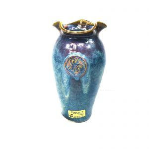 Colm De Ris Medium Mantra Vase