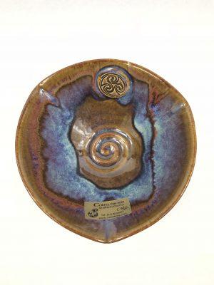 Colm De Ris Small Oriental Bowl