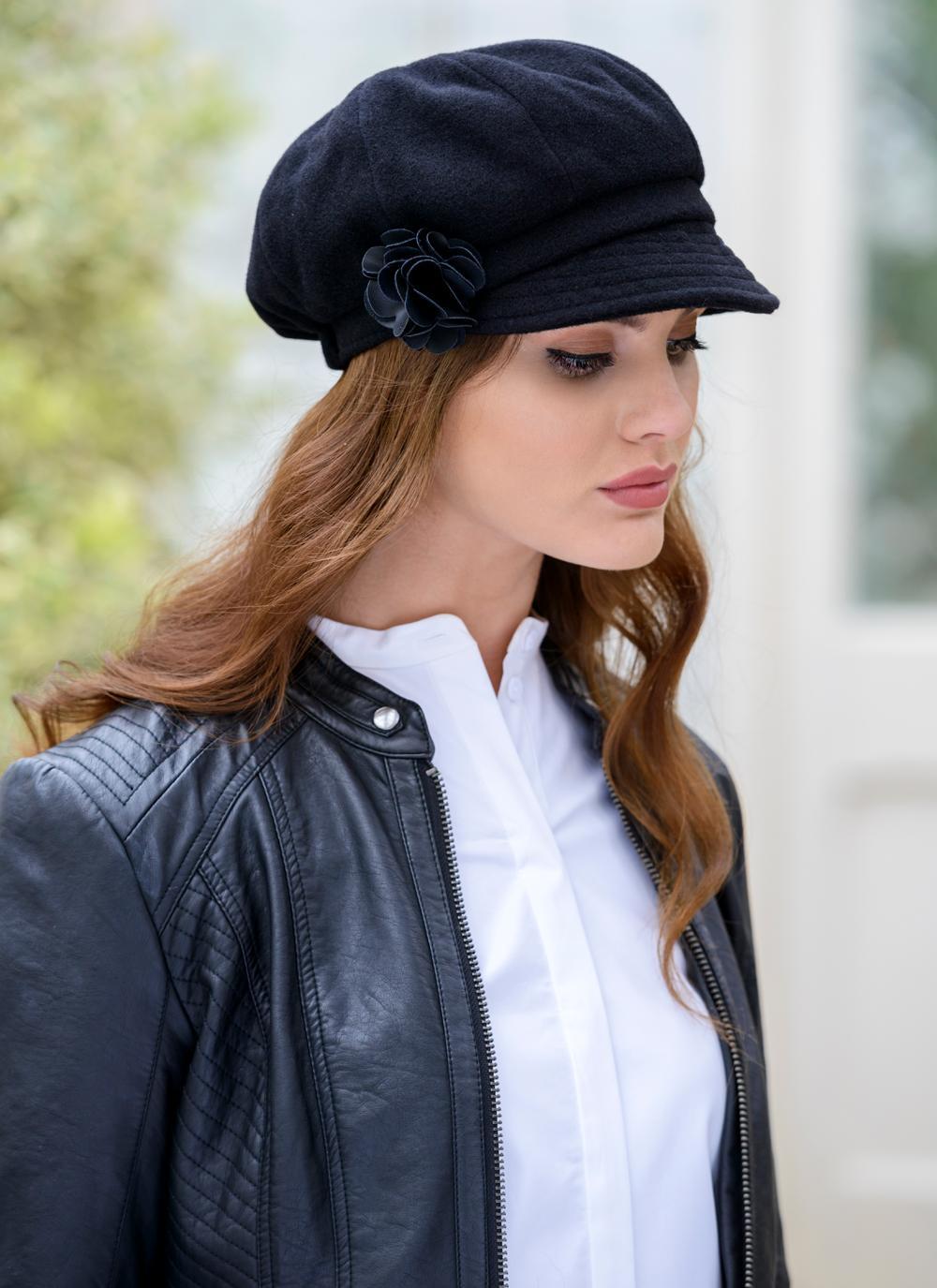 a86ed92ab5008d Flat Cap & Newspaper Boy Hat Style Guide — Gentleman's Gazette
